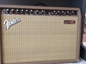 Fender Acoustic Bands Amp